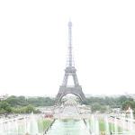 Paris August 2010