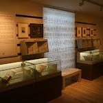 Musée Jean-Jacques Rousseau : exposition
