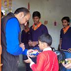 Christmas Celebrations 24th Dec 2011 (Amit Kumar Garg & Family)