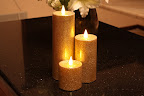 LED Wax Candle Light (Glitter Gold) :: Date: Jan 20, 2011, 12:57 AMNumber of Comments on Photo:0View Photo