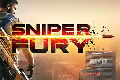 Sniper Fury v3.3.0h Full Apk+Obb Download