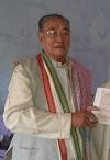 শক্নাইরবা সাহিত্যগী সেবক অমসুং সোসিয়েল ৱার্কর শ্রী হাওবম গৌরহরি সিং লৈখিদ্রে