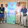 Anfa inspeccionó instalaciones del Nacional Súper Senior de Quilaco