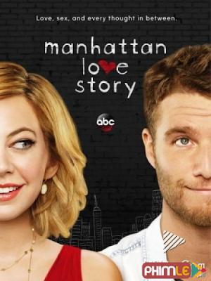 Phim Chuyện Tình ở Manhattan - Manhattan Love Story (2014)