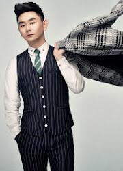 Liu Boxiao China Actor
