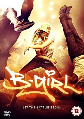Filme Poster B-Girl: Dando a Volta por Cima DVDRip XviD Dual Audio & RMVB Dublado