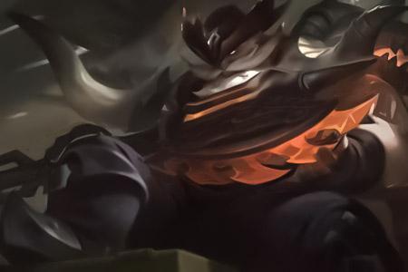 Tanggal Rilis Skin Terbaru Franco Blazing Axe di Mobile Legends