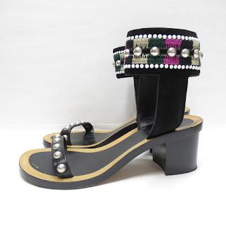 Isabe Marant Sandals