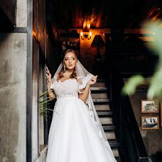 Wedding photographer Aleksandr Gulak (gulak). Photo of 23.12.2018