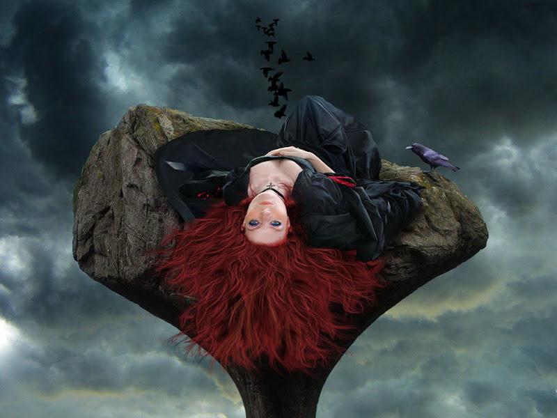 Gothic Ravens, Ravens