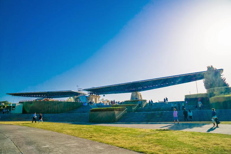 ひたち海浜公園 写真2