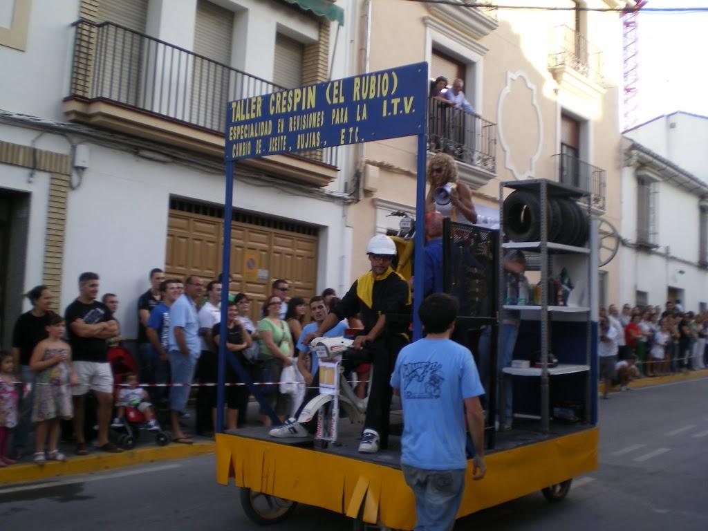 V Bajada de Autos Locos 2008 - IMGP0450.JPG