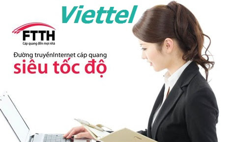 Internet cáp quang Viettel Thụy Lâm, Đông Anh