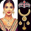 Jewellery Photo Editor icon