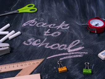 6 Tips On How To Prepare For Your Child's First Day At School