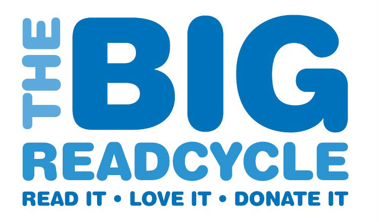 The Big #Readcycle Campaign