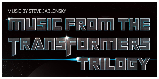 Music from the Transformers Trilogy by London Music Works - Review