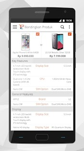 PriceCart: Shopping Comparison- screenshot thumbnail