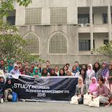 StudyExcursion2015