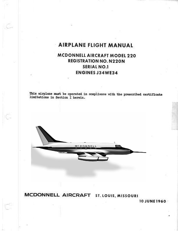 [McDonnell-Model-120-Airplane-Flight-]