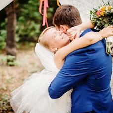 Wedding photographer Aleksandr Volkov (1volkov). Photo of 27.08.2015