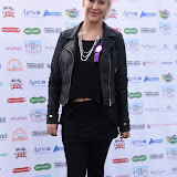 OIC - ENTSIMAGES.COM -  Jo O'Meara at the  PupAid Puppy Farm Awareness Day 2015 London 5th September 2015 Photo Mobis Photos/OIC 0203 174 1069
