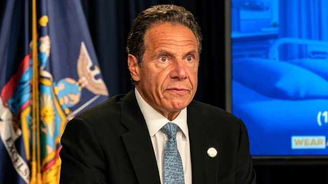 'We're Not Backing Down': Staten Island Pub Declares Itself 'Autonomous Zone' In Defiance Of Cuomo