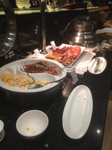 上海予園万麗酒店 朝食
