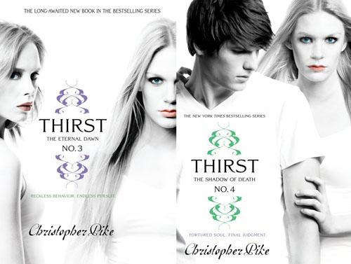 Thirst No.4