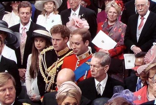 Regulile succesiunii la tronul britanic au fost modificate. Întâietatea masculină, eliminată