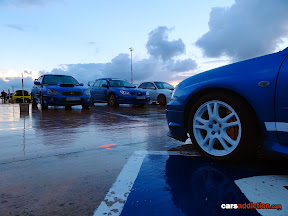 Subaru Malta