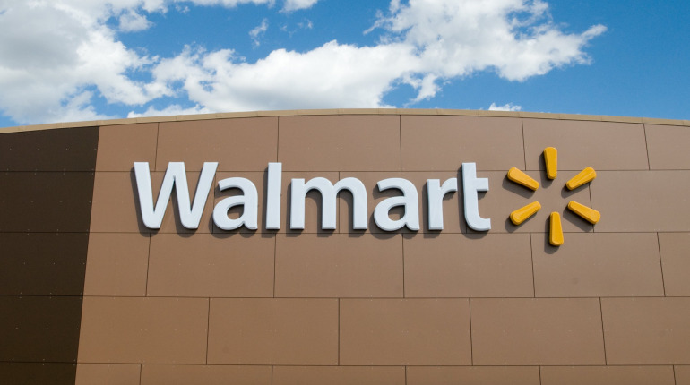 Walmart closures signal retail collapse