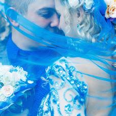 Wedding photographer Dmitriy Seregin (SereginDim). Photo of 11.10.2015