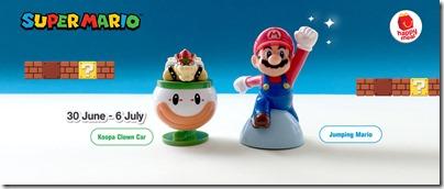 Super Mario X Mcdonald 02