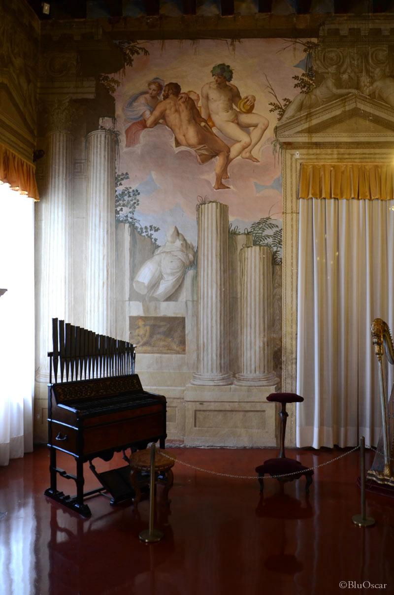 Villa Godi Valmarana Malinverni 09