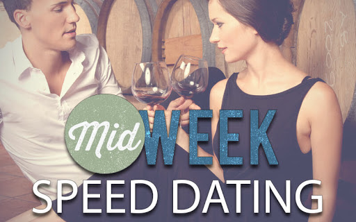 Queer speed dating melbourne