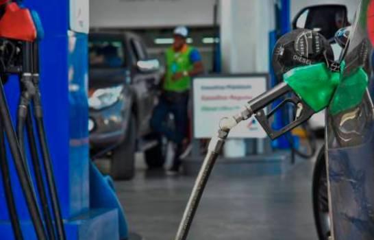 Gasolina premium sube RD$4.00 y la regular RD$3.00