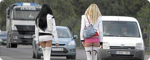 prostitutas jonquera prostitutas años