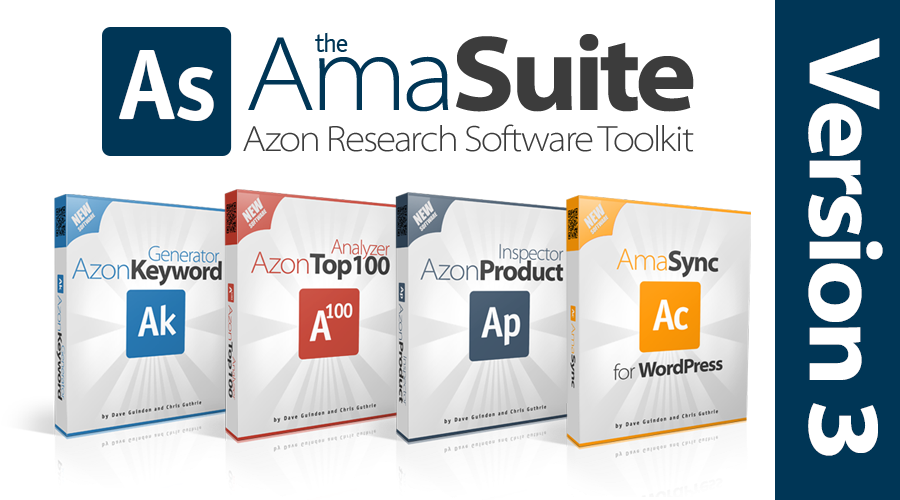 AmaSuite 3.0