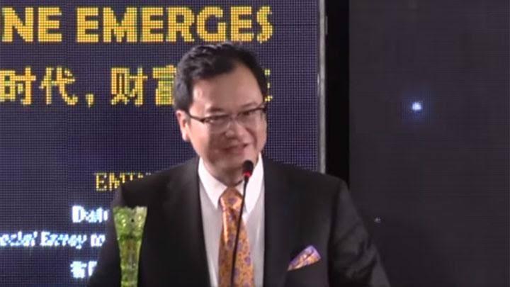 Pengusaha Tionghoa Benny Tjokrosaputro Jadi Tersangka Kasus Jiwasraya