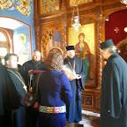 владика румунски Лукијан у посјети нашој светињи