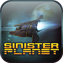 Sinister Planet Free icon