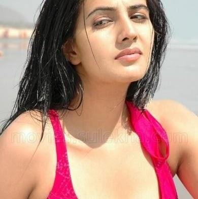 Anuradha Menon Photo 12