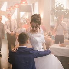 Wedding photographer Pavel Glukhov (id235970011). Photo of 30.10.2017