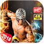 Rey Mysterio Wallpapers HD 4K APK icon