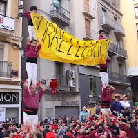 XVI Diada dels Castellers de Lleida 23-10-10 - 20101023_104_2Pd4ps_CdL_Lleida_XVI_Diada_de_CdL.jpg