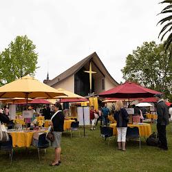 Parish Expo Fair 2018