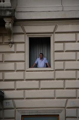 La finestra sul cortile di Remaglio