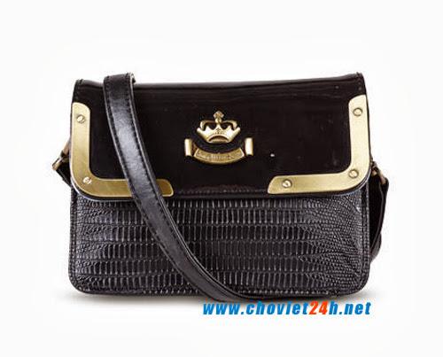 Túi đeo chéo Sophie Mignon - PLBK34
