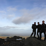 Jan Training Weekend - Dartmoor